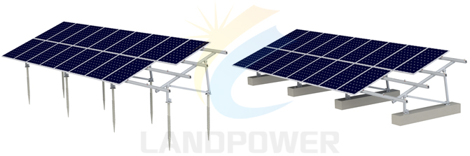 Solar Ground Mounting Systems Solar Mounting Systems