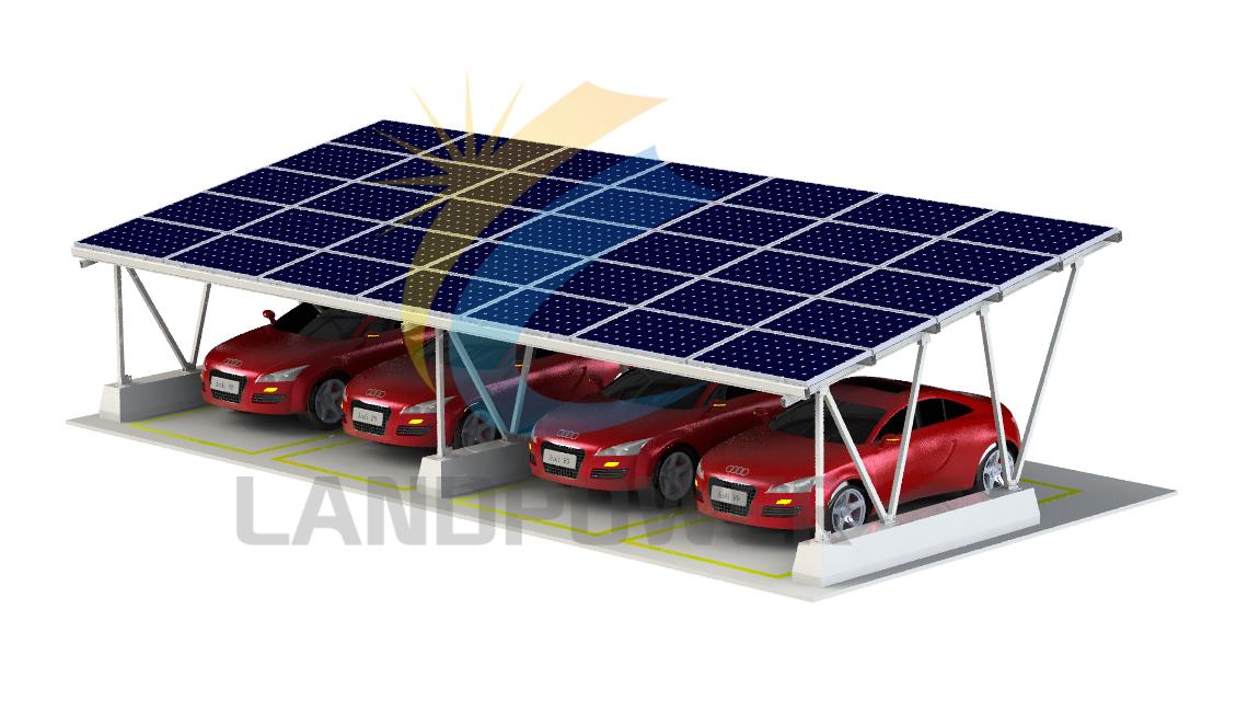 Solar Carport Mounting Carport Mounting System Solar