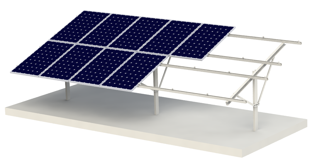 Solar Mounting Systems | Solar Racking Leading Manufacturer